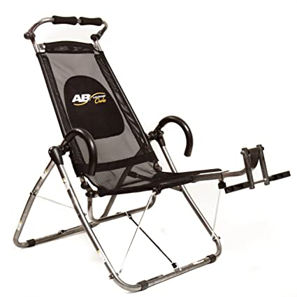 Admirable Fitness Quest Ab Lounge Club Unemploymentrelief Wooden Chair Designs For Living Room Unemploymentrelieforg