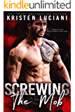 Screwing the Mob (The Mob Lust Series Book 1)