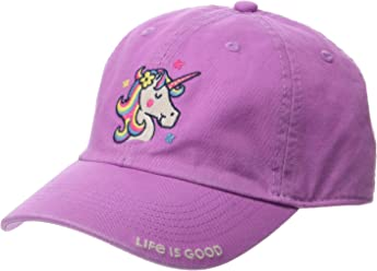 8fe15626df1 Life is Good Kids Chill Cap Baseball Hat