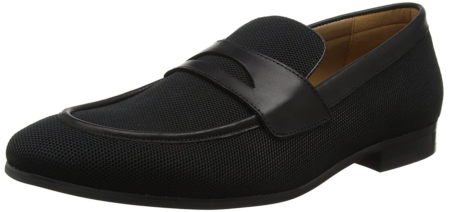 Steve Madden Enmeshed Loafer, Mocasines para Hombre