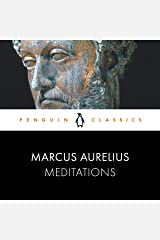 Meditations: Penguin Classics Audible Audiobook