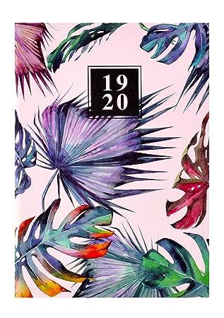 Collins Enchanted 2019-2020 - Agenda (A5, día por página ...