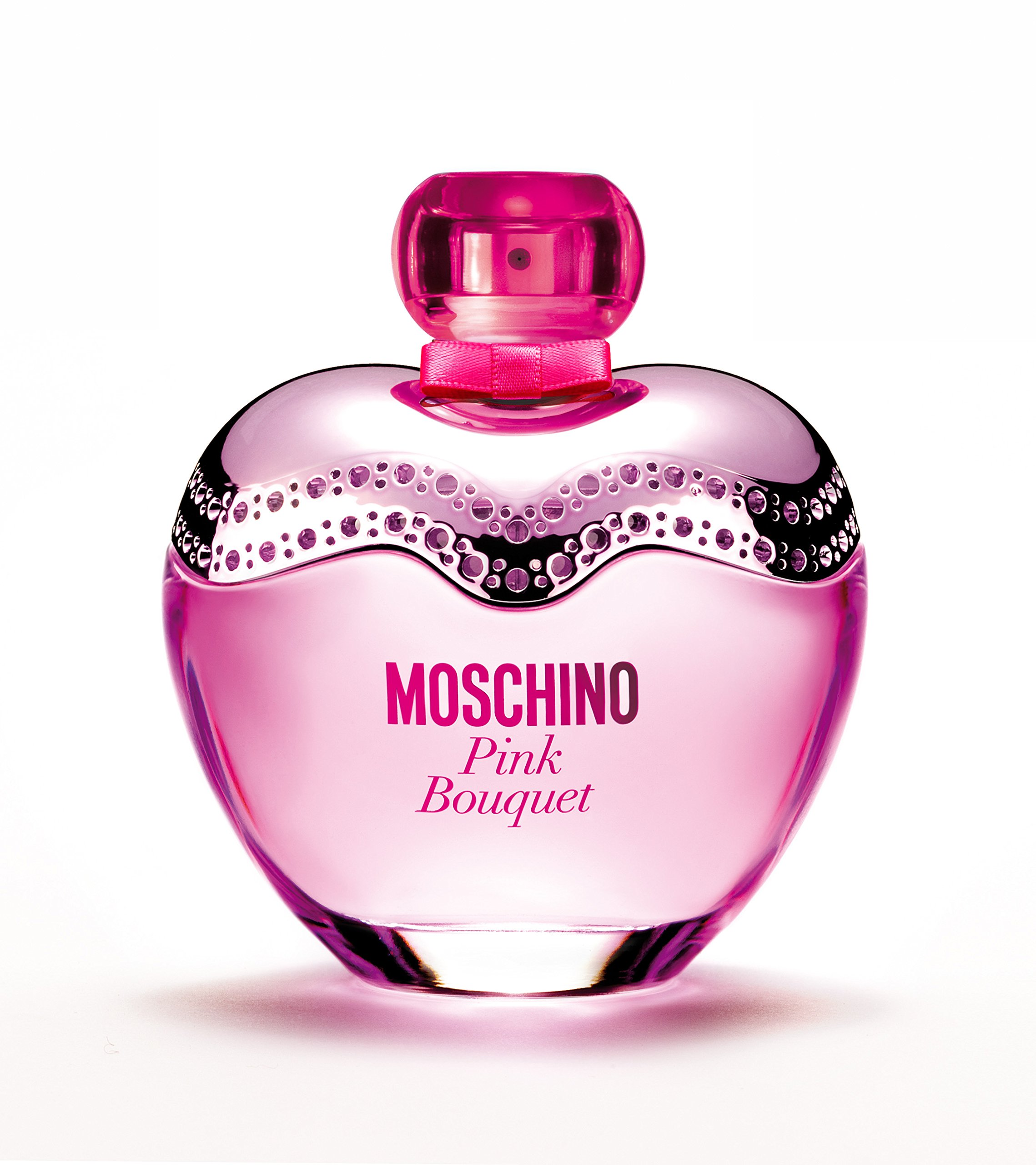 Amazon.com : Moshino Glamour by Moschino 100ml 3.4oz EDP