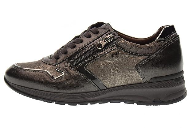 Nero Giardini Chaussures Filles anglaises A719292D/100 Taille 36 Black B3ZT6WMbt