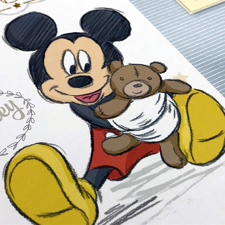 Disney B/éb/é Magique D/ébuts Souvenir Bo/îte Mickey Mouse B/éb/é Gar/çon DI425