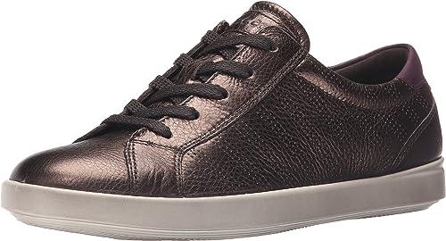 ECCO Damen Aimee Sneakers, schwarz