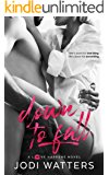 Down to Fall (A Love Happens Novel Book 5)