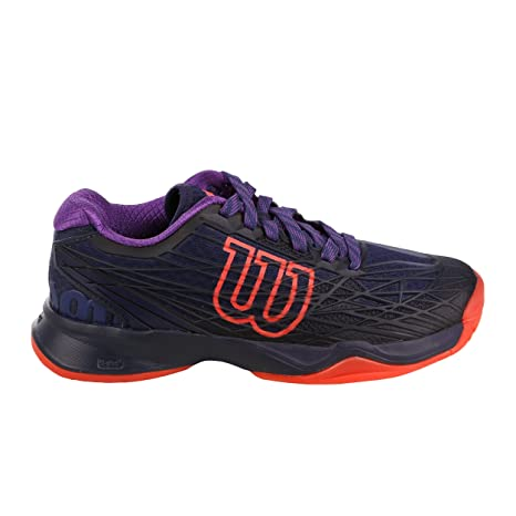 Wilson Astral Mujer Azul Coral WRS322530: Amazon.es ...