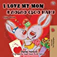 I Love My Mom (English Russian Bilingual Book) (English Russian Bilingual Collection) (Russian Edition)