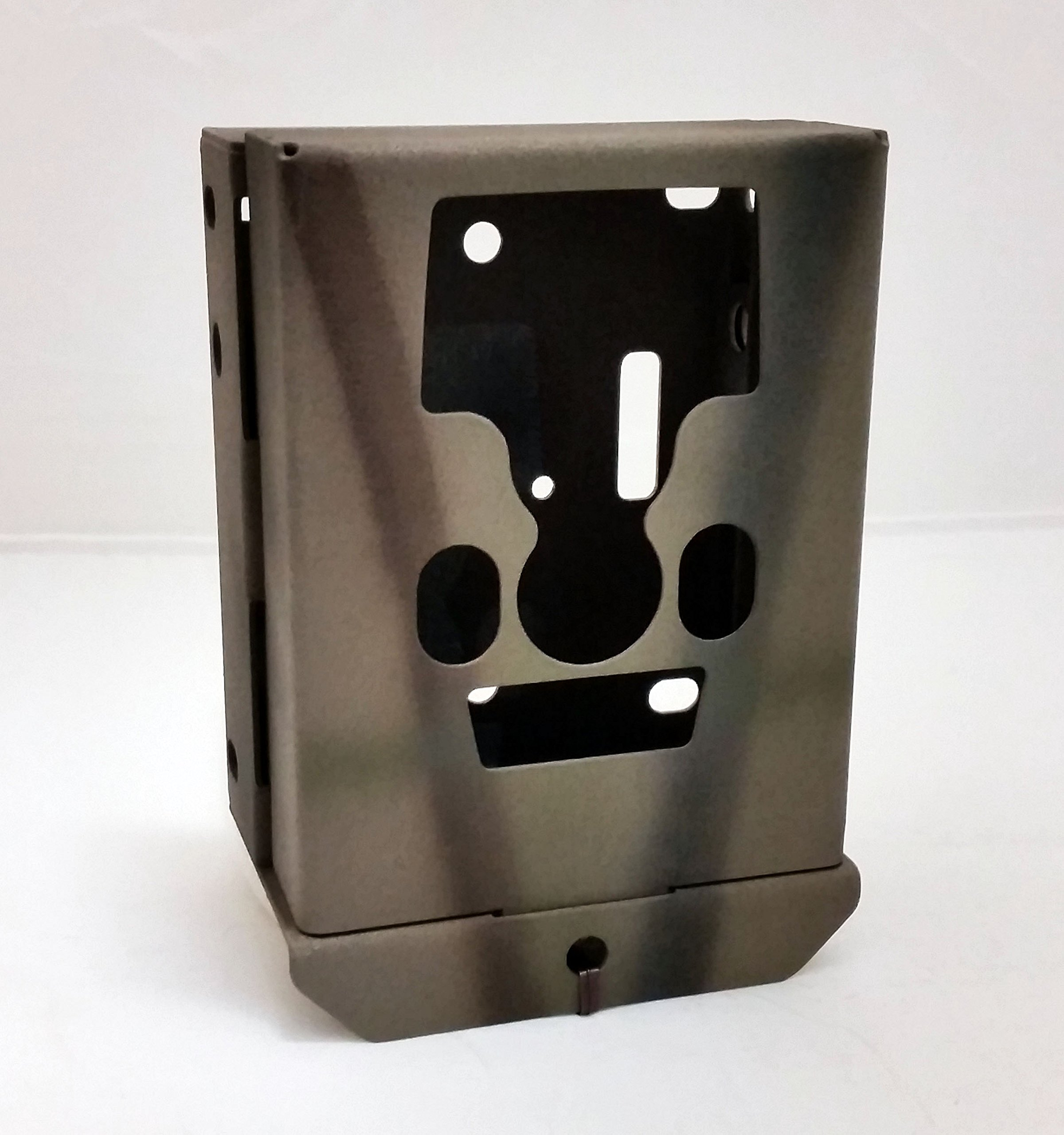 Camlockbox Security Box Compatible with Wildgame Innovations Cloak 4 Cloak 6 Cloak 7 Cameras