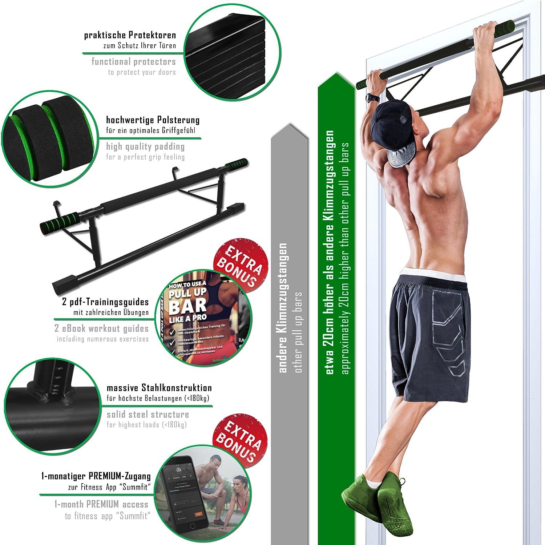 iron gym workout guide pdf