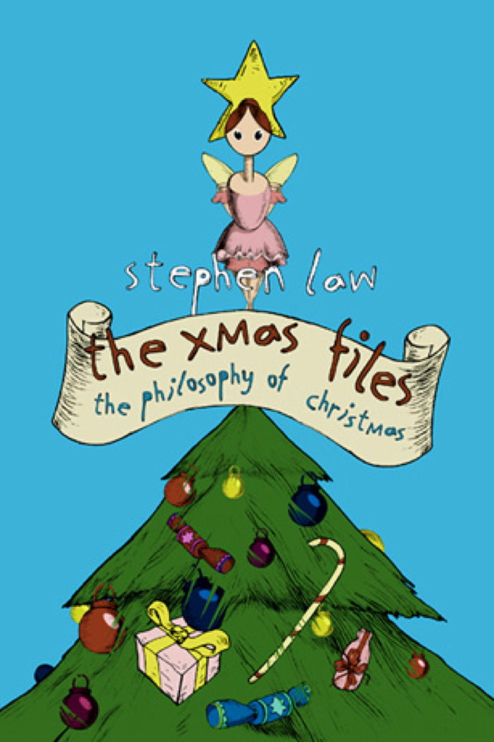 The Xmas Files  The Philosophy Of Christmas  English Edition