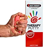 DIGYT Therapy Putty and Stress Ball Kit