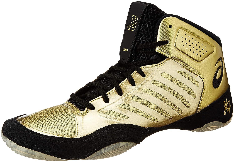 Buy ASICS Men's Rich Gold/Black Boxing