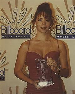 Mariah Carey 8x10 Photo #G2607