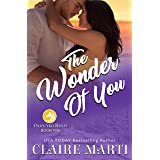 The Wonder of You: A friends-to-lovers romance (Pacific Vista Ranch Book 5)