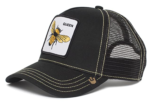 Goorin Bros Gorra Queen Bee Negro
