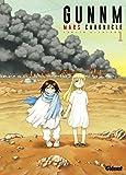Gunnm Mars Chronicle Vol.01