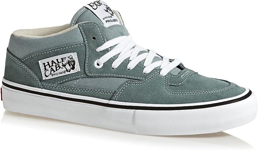 Vans Half Cab Pro: Amazon.co.uk: Shoes