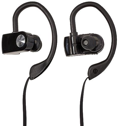 9ce8dbecc22 Amazon.com: ILIVE IAEB26B Bluetooth in-Ear Earbuds with Microphone: Home  Audio & Theater