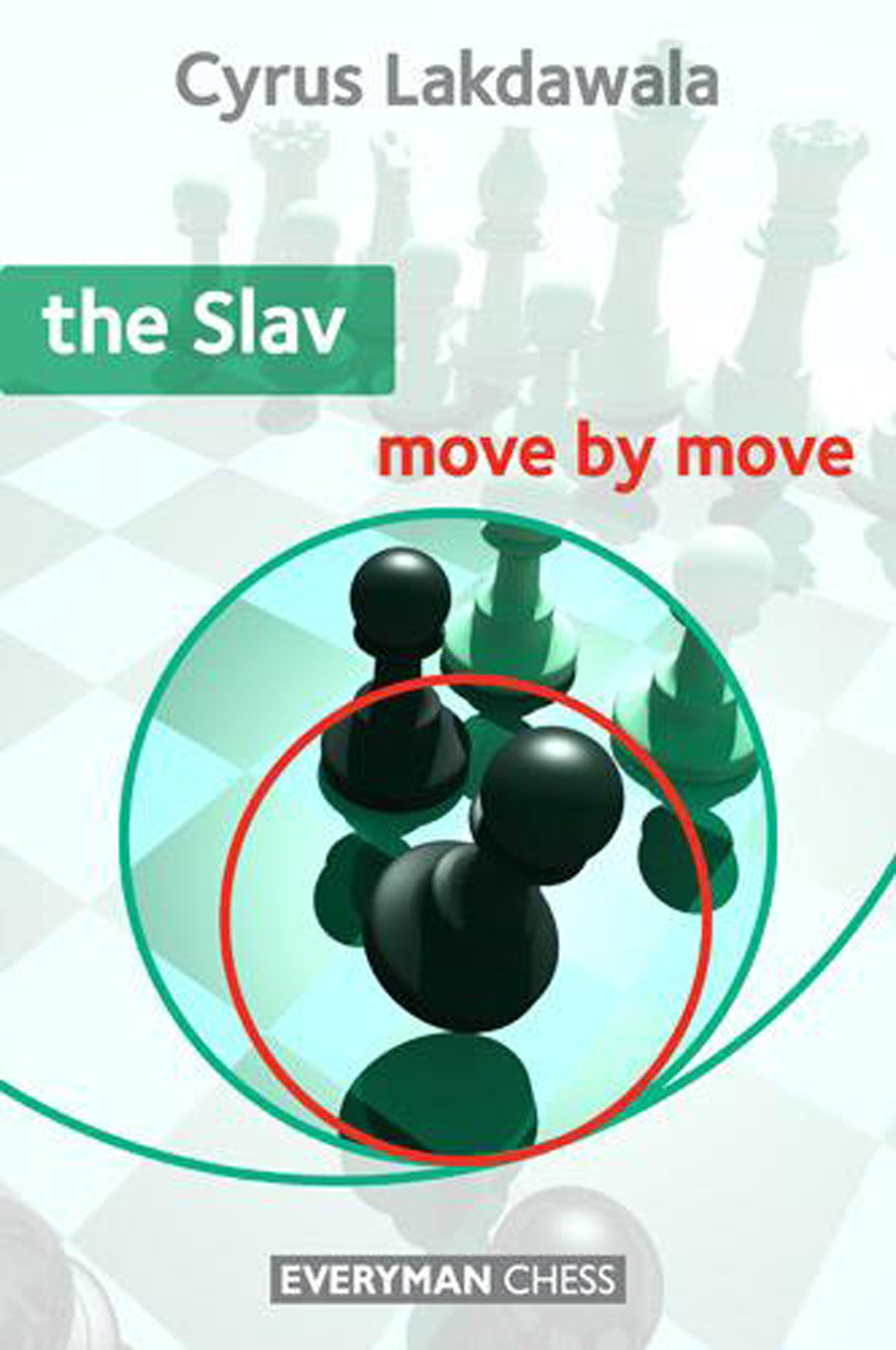 The Slav: Move by Move
