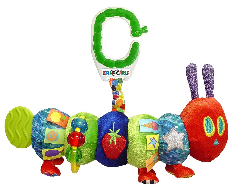 Developmental Caterpillar by Kids Preferred