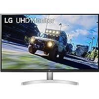Deals on LG 32UN500-W 32 Inch UHD 3840 x 2160 Monitor