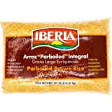 Iberia Parboiled Brown Rice, 10 Pounds