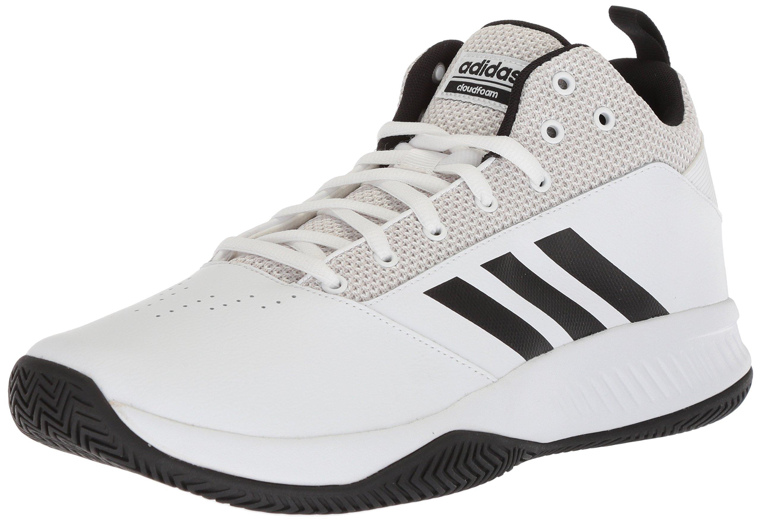 fb05537f7029 Galleon - Adidas Men s CF Ilation 2.0 Basketball Shoe