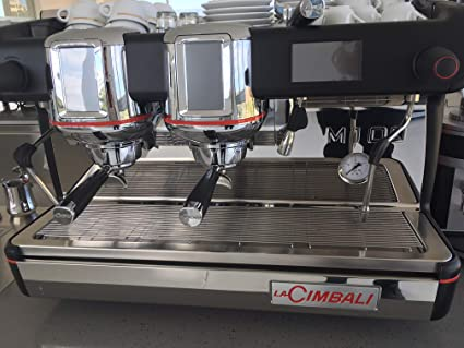 Máquina para Café La cimbali M100 dosatron grupos 2: Amazon.es ...