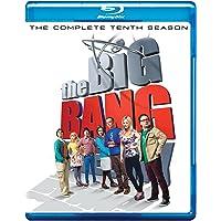 The Big Bang Theory: The Complete Season 10 (2-Disc Box Set)