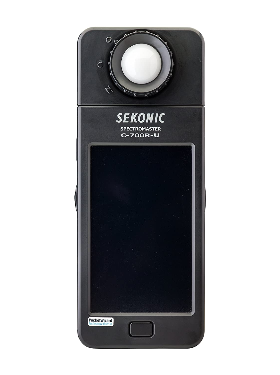 Sekonic Corporation 401-700 C-700 Spectromaster Color Meter (Black) MacGroup 401-702