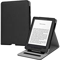 Fintie Flip Case for All-new Kindle (10th Generation, 2019) / Kindle (8th Generation, 2016) - Vertical Multi-Viewing…