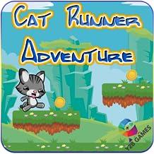 Cat Runner Adventure