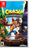 Crash Bandicoot N. Sane Trilogy - Nintendo Switch - Standard Edition