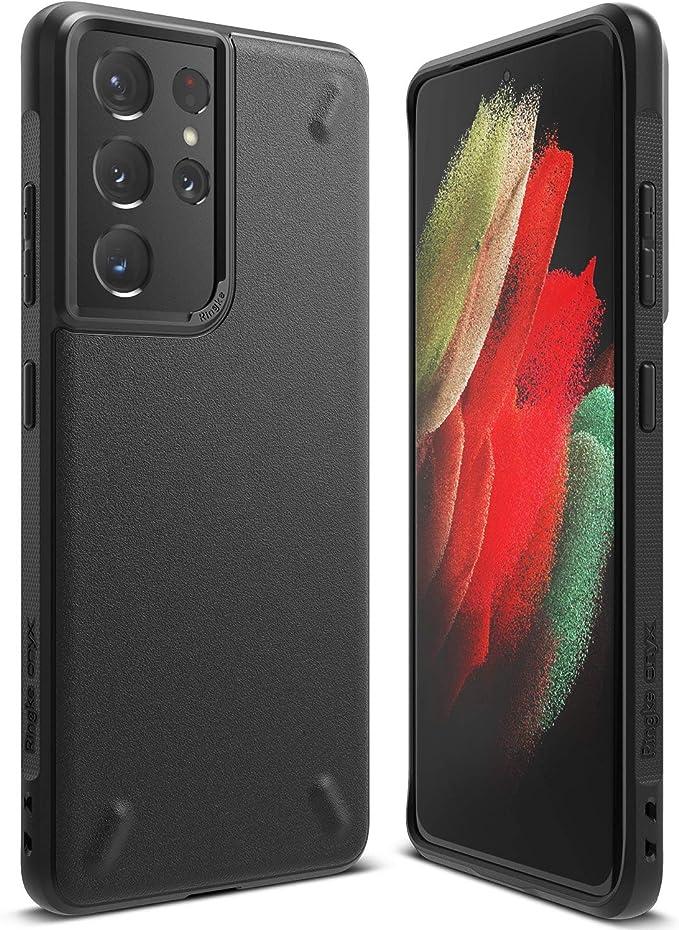 Ringke Onyx Kompatibel Mit Samsung Galaxy S21 Ultra 5g Elektronik