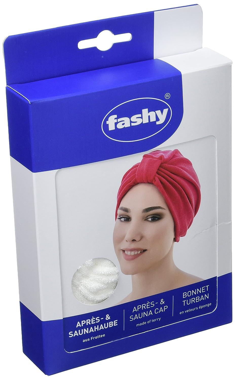 /& Sauna Fashy Damen Apr/èshaube Apr/ès