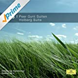 Peer Gynt Suiten 1,2/Holberg Suite/+ (Classical Choice)