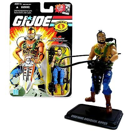 Amazon.com: Hasbro Year 2008 G.I. JOE 25th Anniversary ...