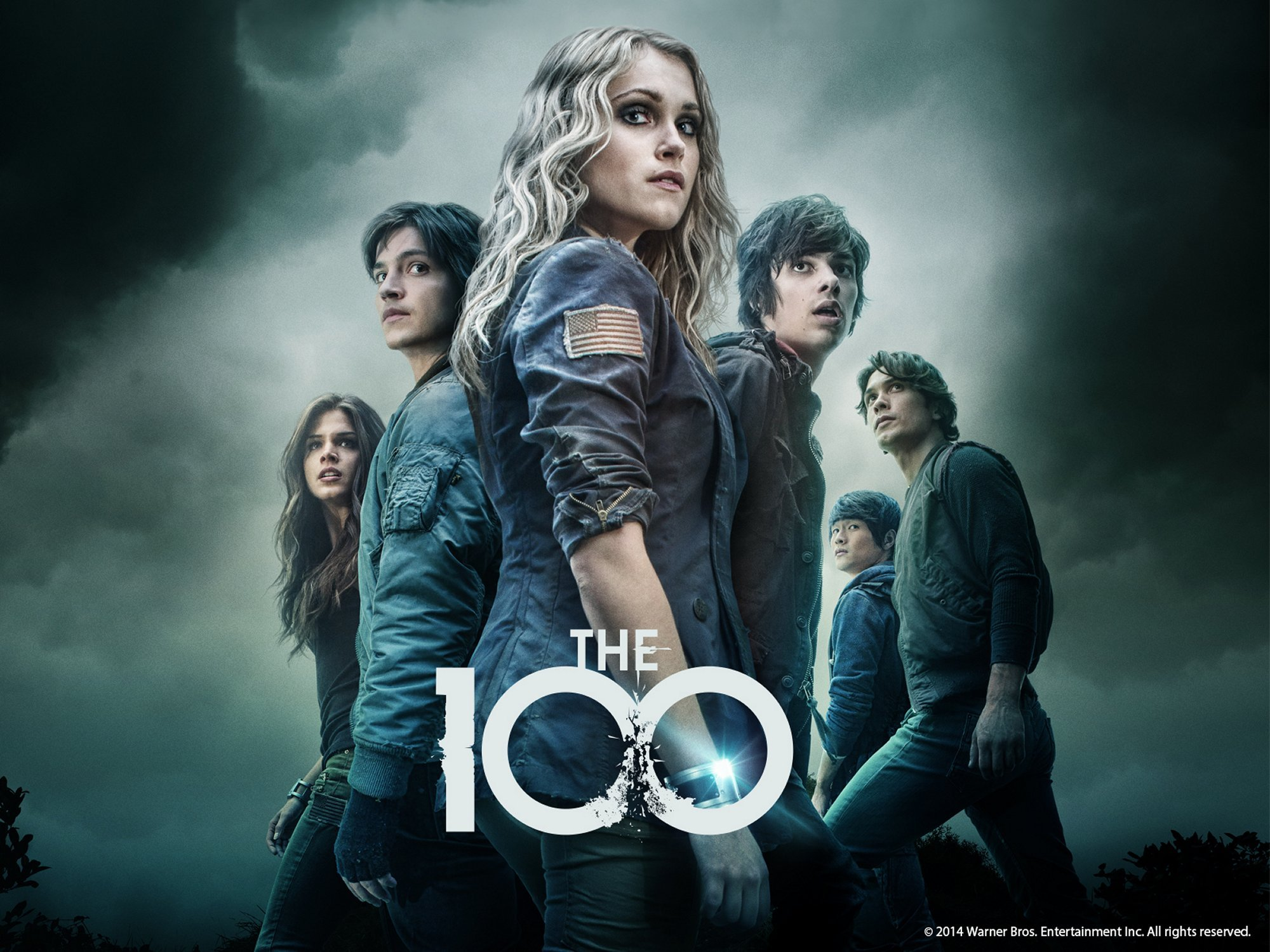 Amazon com: Watch The 100: Season 6 | Prime Video
