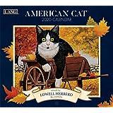 ランググラフイツクス 2020 30x34 AMERICAN CAT