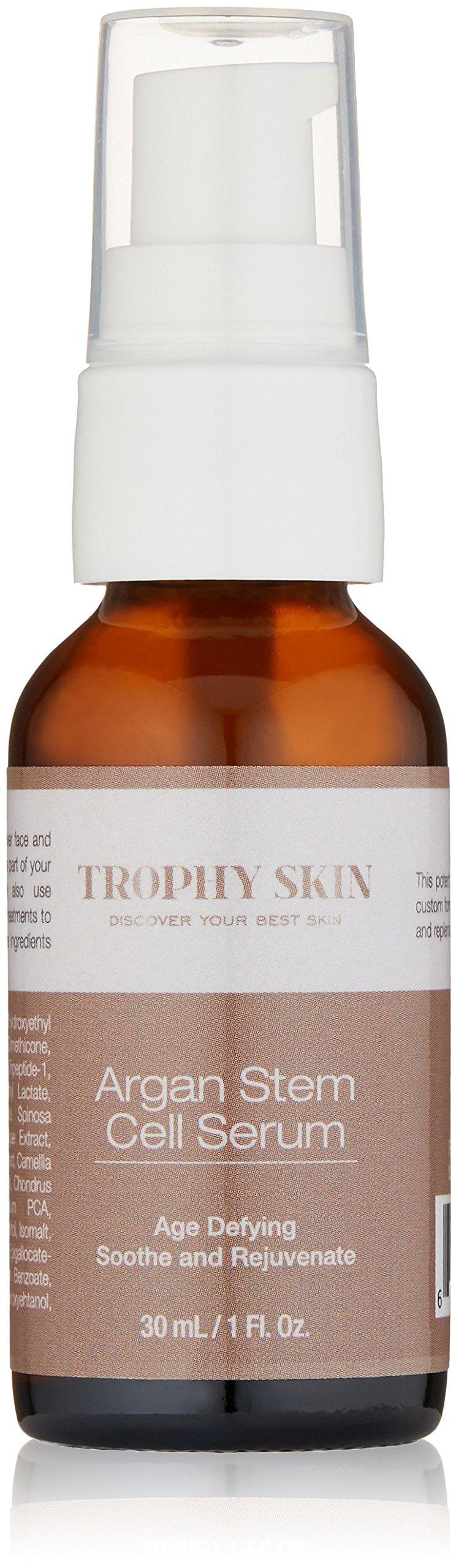 Trophy Skin Argan Stem Cell Serum, 1 Fl Oz