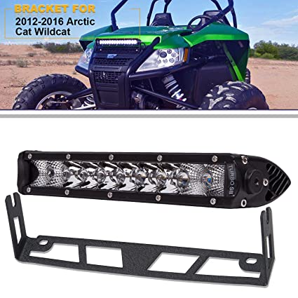 10/11Inch Low profile Single Row Led Offroad Driving Light bar Fog L& w/  sc 1 st  Amazon.ca & 10/11Inch Low profile Single Row Led Offroad Driving Light bar Fog ...