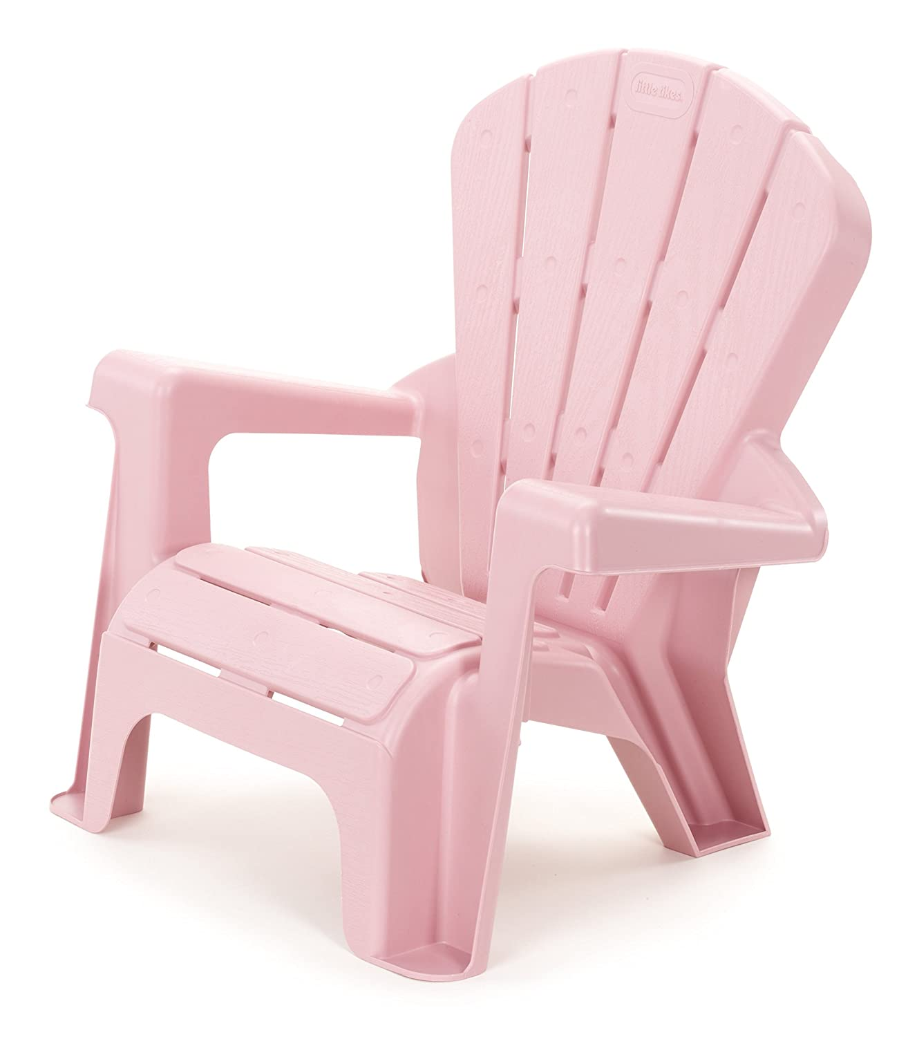 Amazon Little Tikes Garden Chair Pink Kitchen & Dining