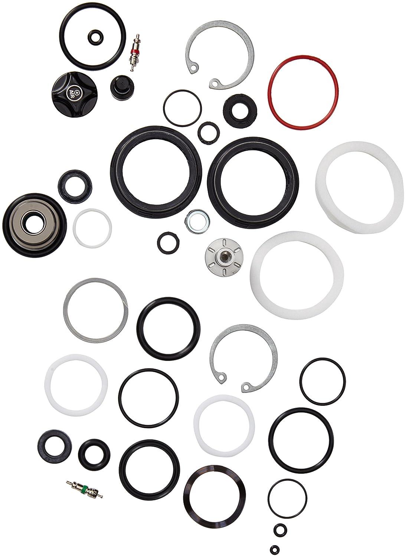 RockShox Kit de Service Complet pour BoXXer Coupe du Monde B1 Comprend Une t/ête soud/ée am/élior/ée /Écarteur de Charge am/élior/é