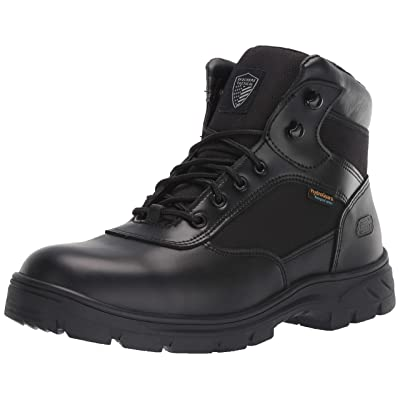Skechers Men's Wascana-Benen Military and Tactical Boot: Shoes