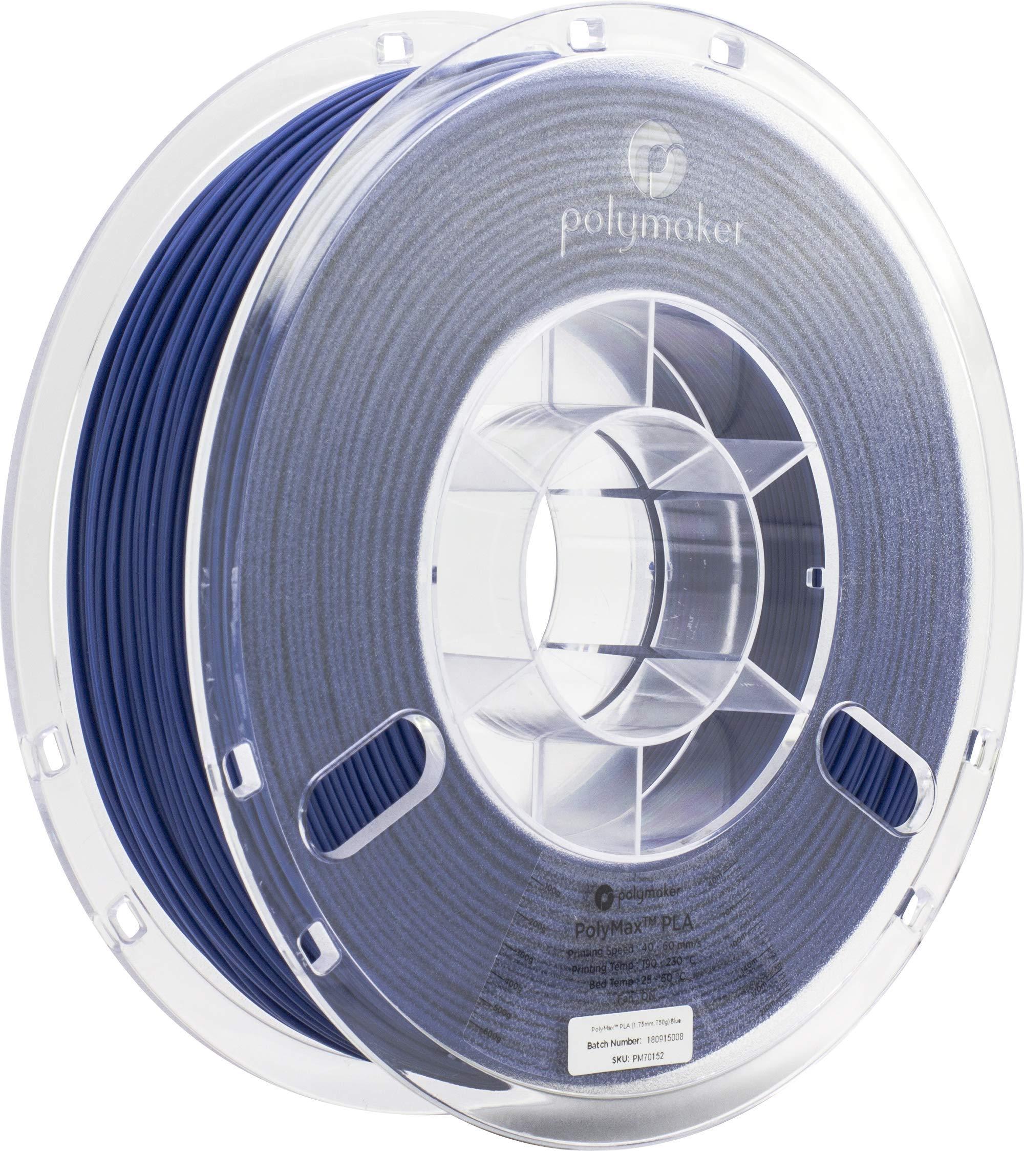 Filamento PLA 1.75mm 0.75kg COLOR FOTO-1 IMP 3D [115JVILY]
