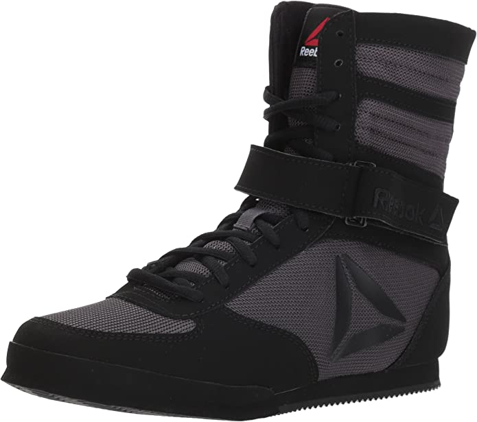 Reebok Men's Boxing Boot-Buck Cross Trainer