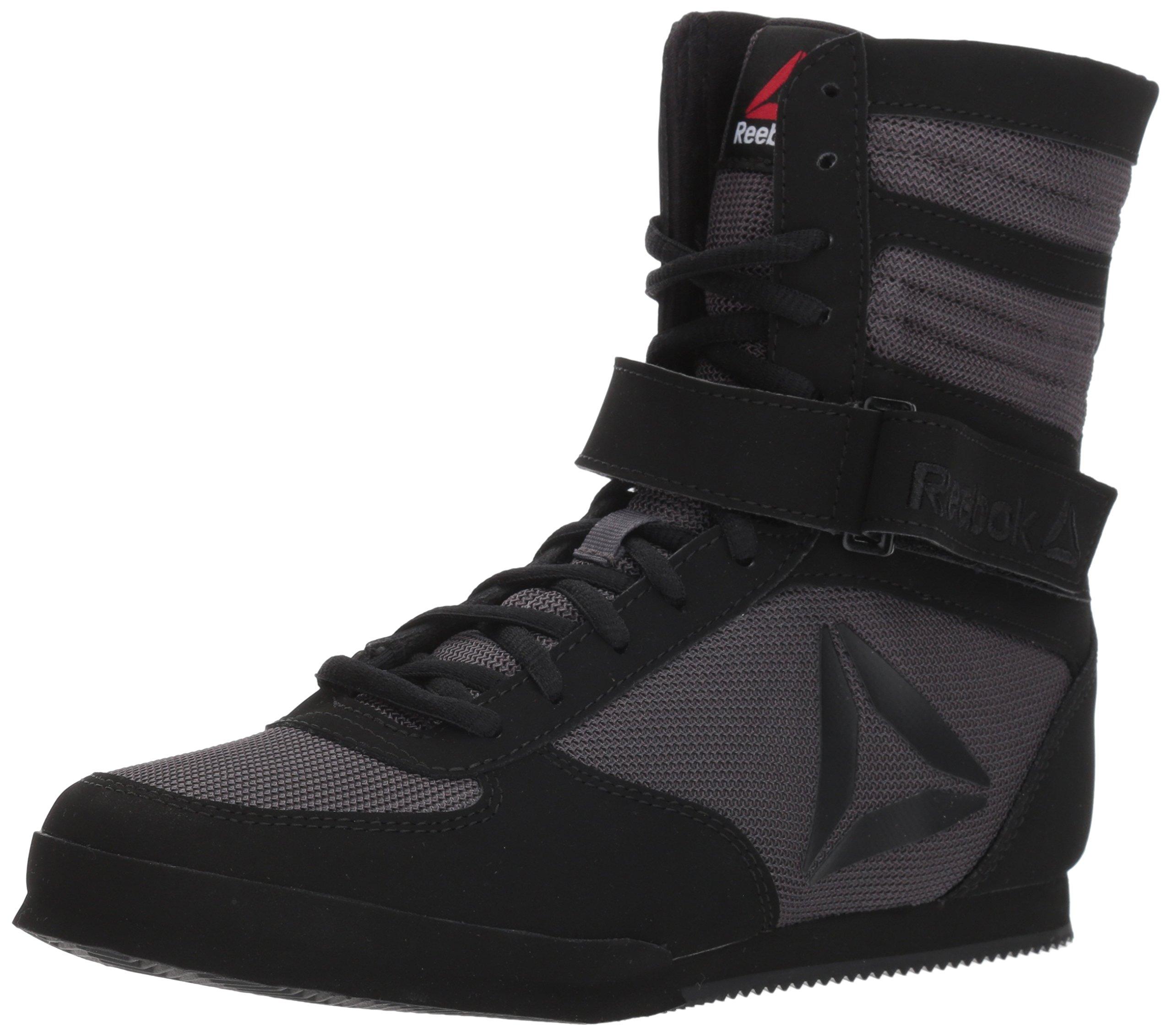 Fuera entusiasmo límite  Reebok Men's Boxing Boot-Buck Sneaker - Boxing914.com