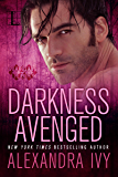Darkness Avenged (Guardians of Eternity Book 10)